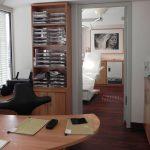 Zentrum für Plastische und Ästhetische Medizin – Besprechungsraum - Plastische Chirurgie München