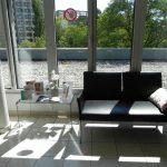 ATOS Klinik - Plastische Chirurgie München - Praxisräume